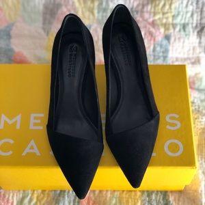 Mercedes Castillo Kioko Block Heels